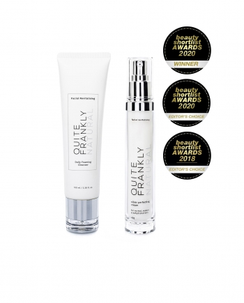 Facial Revitalising Bundle - Quite Frankly Natural